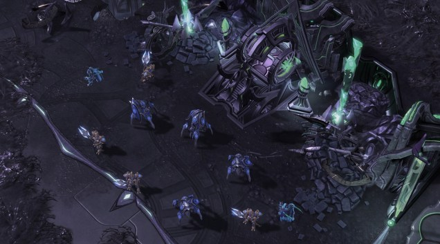 StarCraft II: Legacy of the Void (PC) Review
