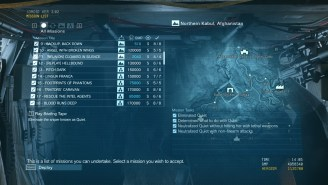 Newest Metal Gear Solid V Patch Allows Players to Reunite with Quiet - 2015-11-10 09:11:49