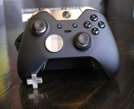 Xbox One Elite Controller (Hardware) Review
