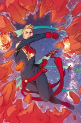 First Look at Captain Marvel #1 - 2015-12-17 13:17:52