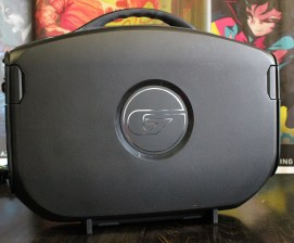 GAEMS Vanguard (Hardware) Review 1