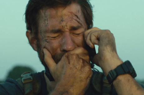 13 Hours: The Secret Soldiers Of Benghazi (Movie) Review
