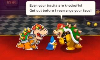 Mario and Luigi: Paper Jam (3DS) Review 1