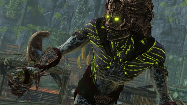 Nosgoth Revisited: Silenced Cathedral and What's Changed for Me - 2016-01-05 13:20:11
