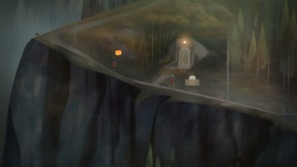 Oxenfree (PC) Review 1