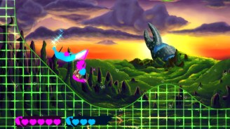 Starwhal (Xbox One) Review