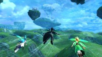 Sword Art Online: Lost Song (PS4) Review 2