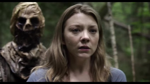 The Forest (Movie) Review 2