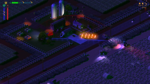 Reverence for Retro: Brigador Early Access Look