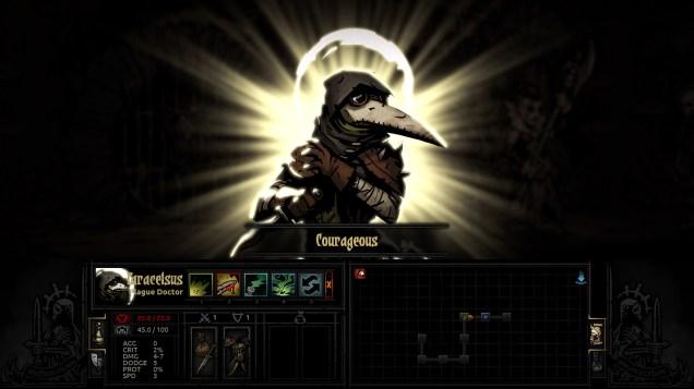 Darkest Dungeon (PC) Review 1