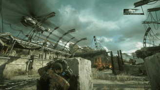 Gears of War: Ultimate Edition (PC) Review 4