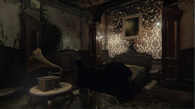 Layers of Fear (PC) Review 2