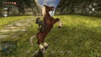 Legend of Zelda Twilight Princess HD (Wii U) Review 4