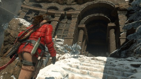 Rise of the Tomb Raider (PC) Review 4
