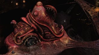 Torment: Tides of Numenera: First Impressions 3