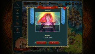 Spellweaver (PC) Review 2