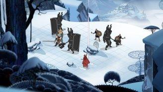 The Banner Saga (PS4) Review 1