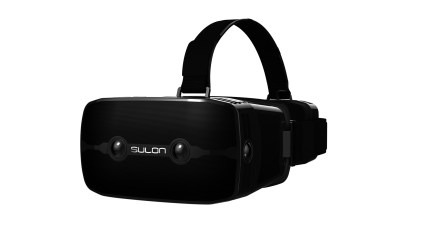 A New VR Challenger Approaches 5