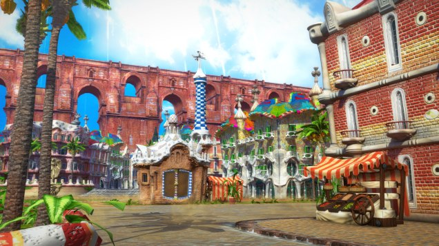 Bandai Namco Unveil New One Piece: Burning Blood Trailer and Screens 6