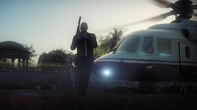 Hitman (2016): Episode One (PS4) Review 9