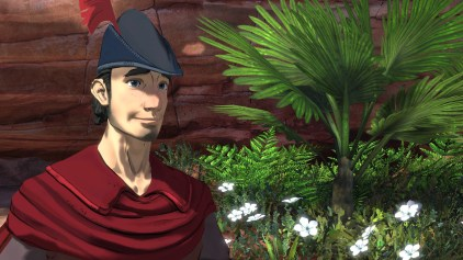 Kings Quest Chapter 3 Releases April 26 1