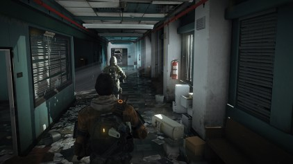 Tom Clancy's The Division (PC) Review 2