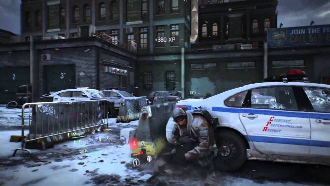 Tom Clancy's The Division (PC) Review 4