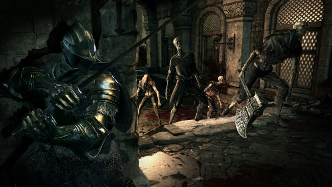 Dark Souls 3 (PS4) Review 8