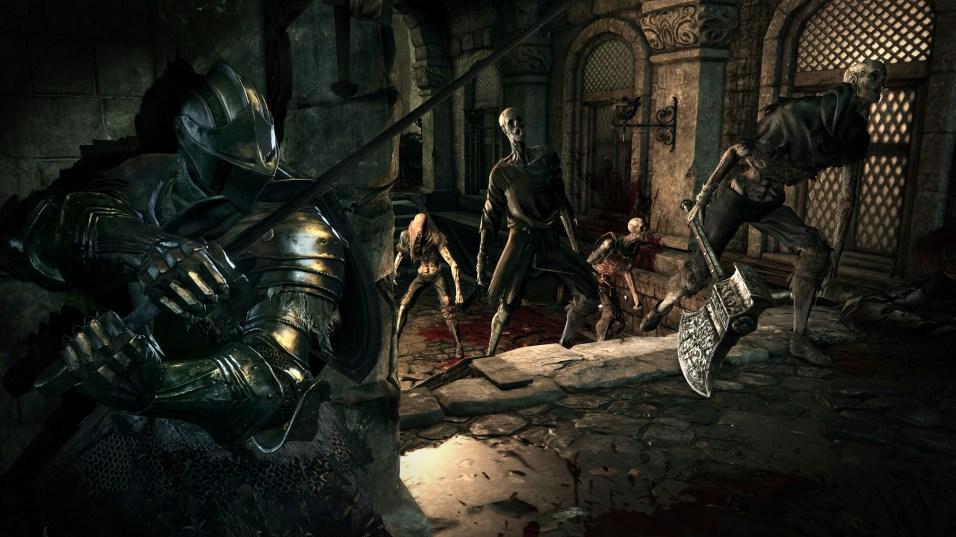 Dark Souls 3 (PS4) Review 8
