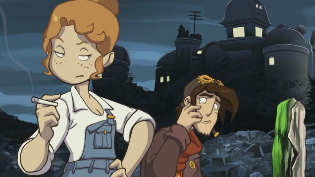 Deponia Doomsday Review (PC) 2