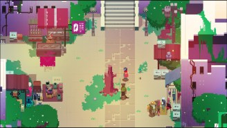 Hyper Light Drifter (PC) Review 4