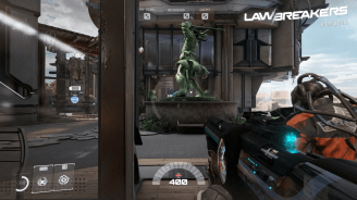 Lawbreakers Preview: The PC Shooter is Back 7