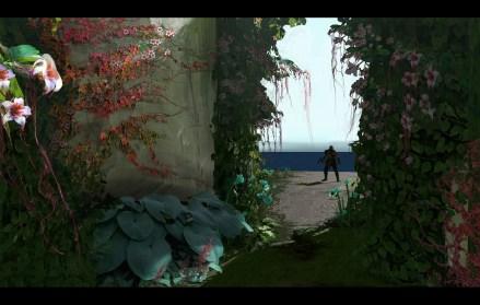 Possible God of War 4 concept art leaks 12