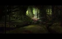 Possible God of War 4 concept art leaks 8