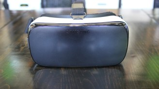 Samsung Gear VR (Hardware) Review 3