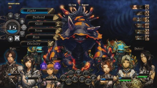 Stranger of Sword City (PS Vita) Review 6