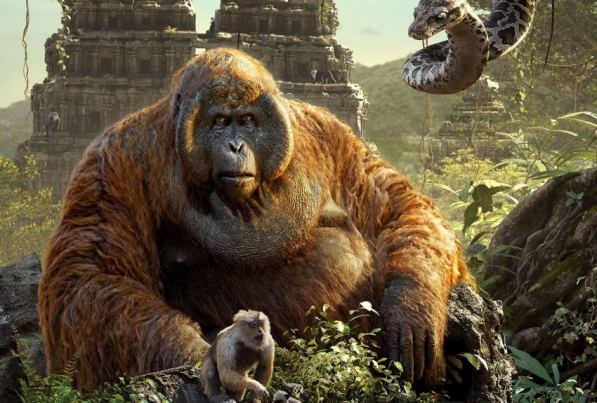 The Jungle Book (Movie) Review 6