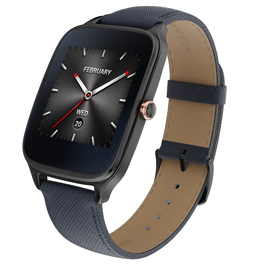 ZenWatch (Hardware) Review 2
