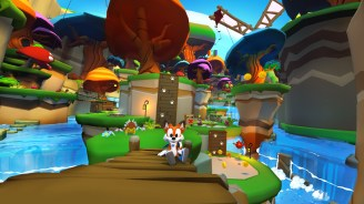 Lucky's Tale (PC) Review 2