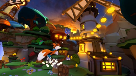 Lucky's Tale (PC) Review 5