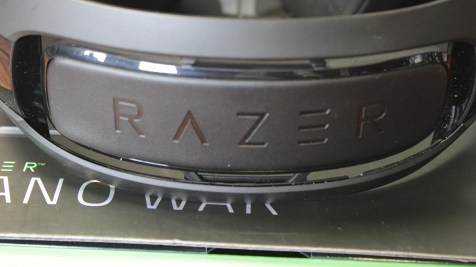 Razer Man 'O War Wireless Headset (Hardware) Review 4