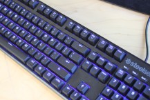 SteelSeries Apex M500 (Hardware) Review 5