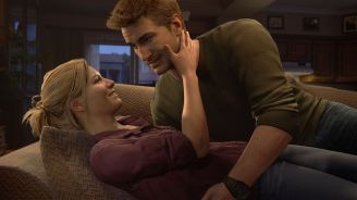 Uncharted 4: A Thief's End (PS4) Review 9
