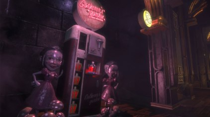 Bioshock Collection Leaked On 2K Site 1