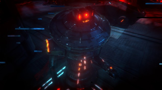 Kickstarter Campaign Launched For System Shock Reboot 1