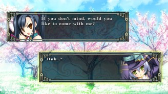 Koihime Enbu (PC) Review 8