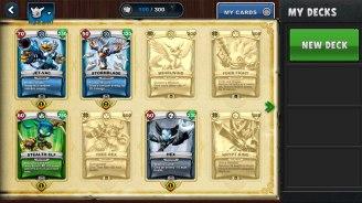 Skylanders Battlecast (Mobile) Review 3