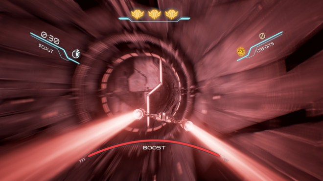 The Collider 2 (PC) Review 2