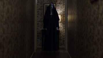 The Conjuring 2 (Movie) Review 2