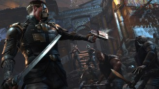 The Technomancer (PS4) Review 4